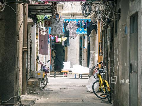 百家村旅游景点图片