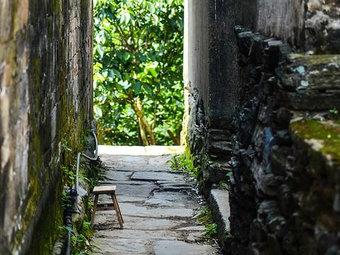 木梨硔旅游景点图片