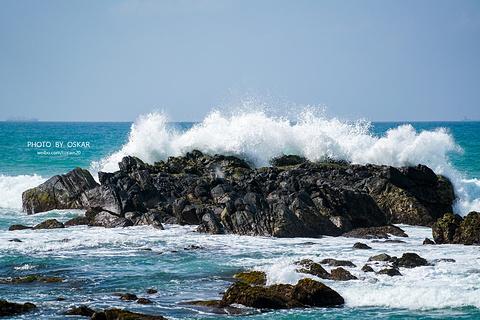科格勒高跷渔民的图片