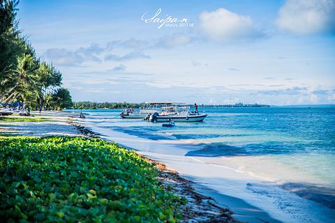 塞班岛旅游图片