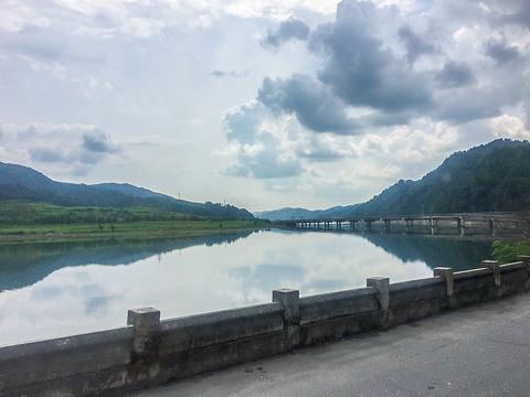 妙香山旅游景点攻略图