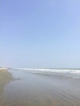 中国第一滩旅游度假区旅游景点攻略图