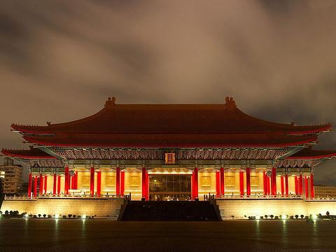 国立故宫博物院旅游景点图片