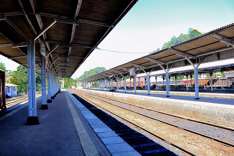 康堤火车站旅游景点攻略图