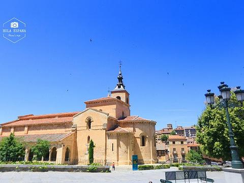 圣马丁教堂旅游景点图片