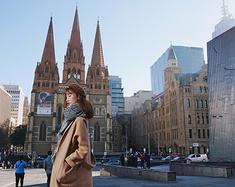 我们始终牵手旅行——澳大利亚9天