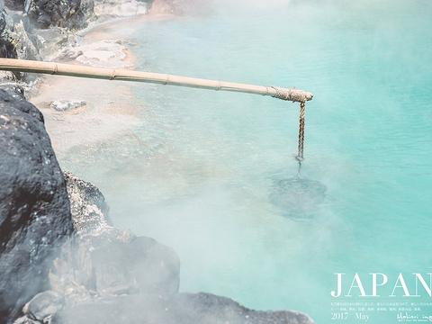Umi Jigoku旅游景点图片