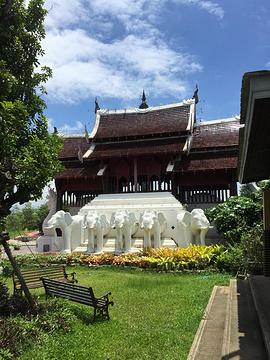 拉查帕皇家花园