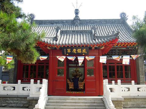 般若寺旅游景点图片