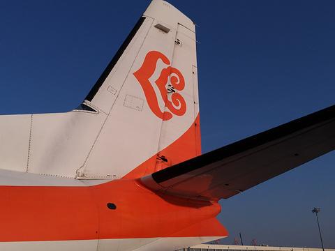 长白山机场旅游景点图片
