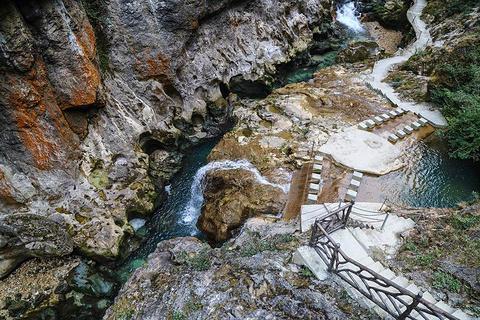 铜仁大峡谷