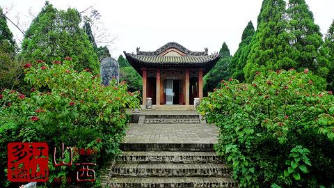 马村砖雕墓旅游景点攻略图