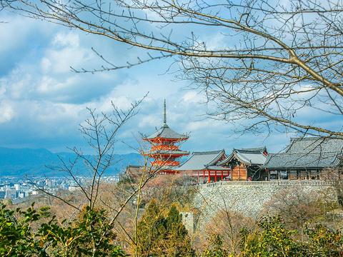 清水寺旅游景点图片