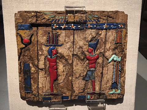 埃及博物馆旅游景点图片
