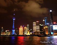 上海周末的拾光小憩-五大古镇篇