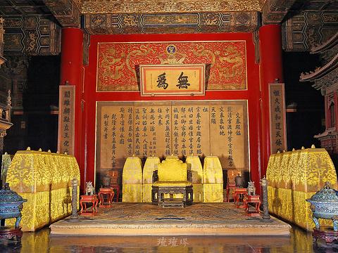 坤宁宫旅游景点图片