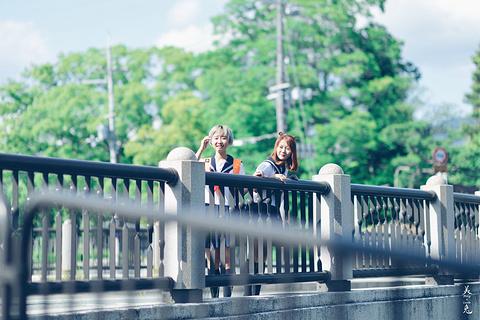 四条河原町旅游景点攻略图
