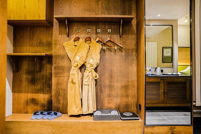嵩县白云人家度假酒店图片