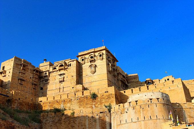 杰伊瑟尔梅尔城堡图片