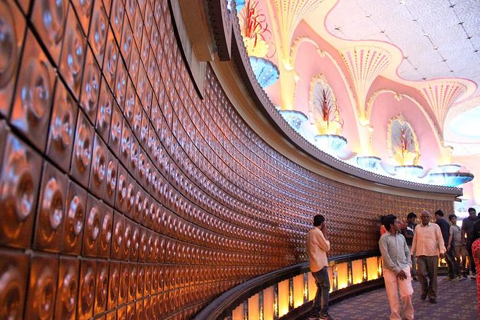 王宫戏院图片
