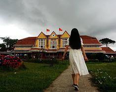 一个人的浪迹天涯~越南篇