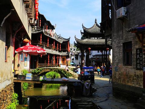 申明亭旅游景点图片