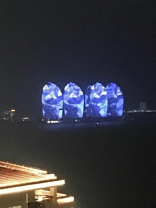 海月广场图片