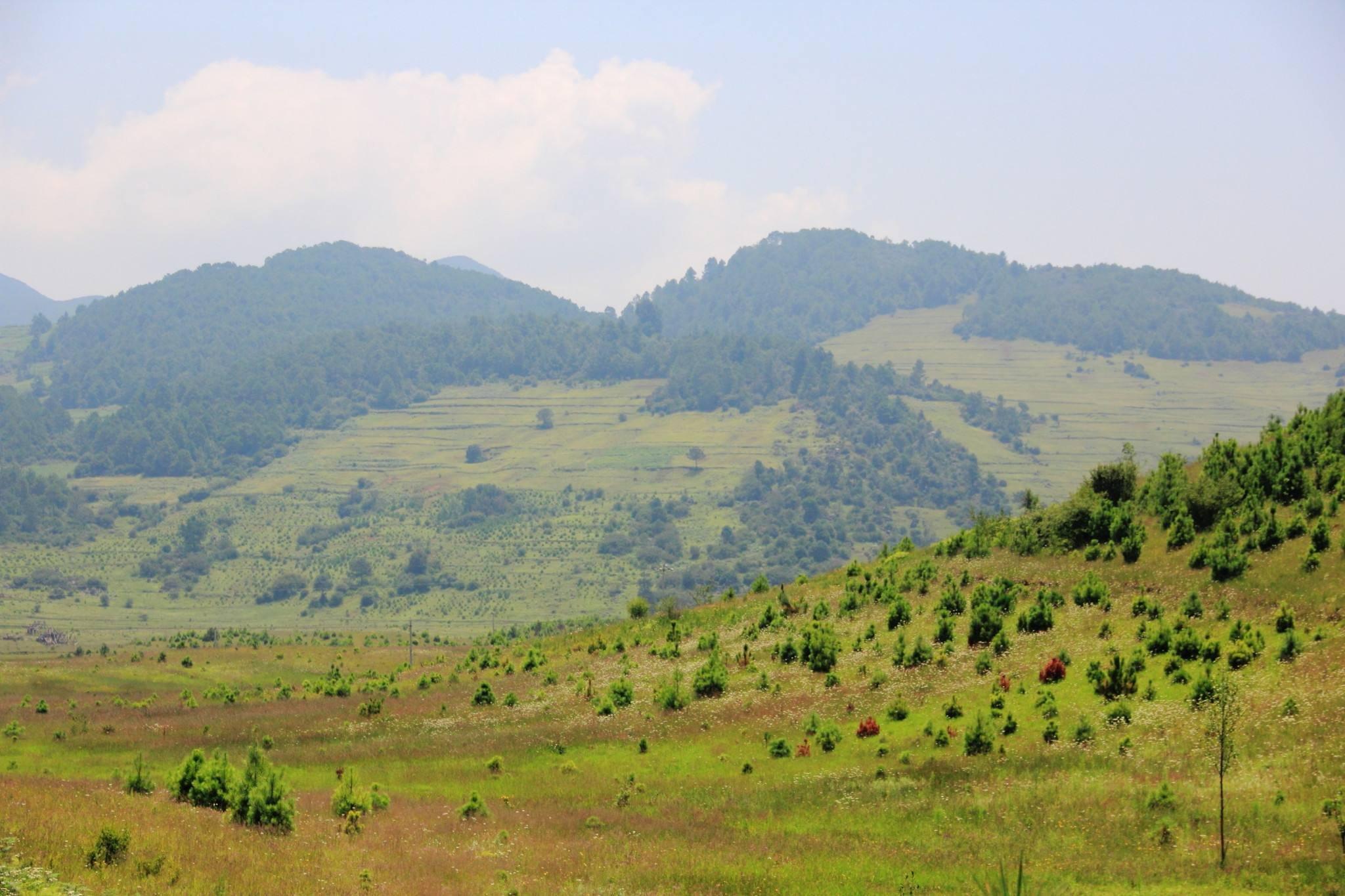 格萨拉生态旅游区游旅游攻略