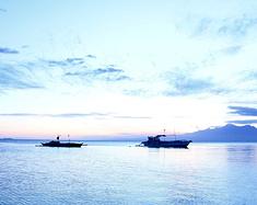 蓝色菲律宾(薄荷岛+杜马盖地+锡基霍尔)