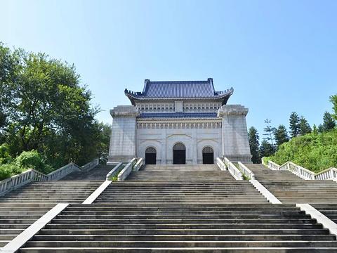 中山影视城旅游景点图片