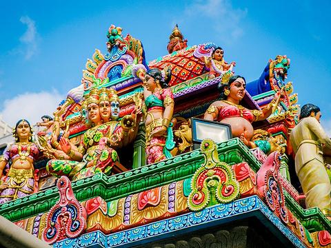 小印度旅游景点图片