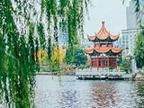 宁波旅游景点攻略图片
