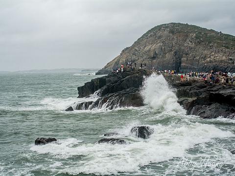东海仙境旅游景点图片
