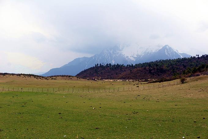 乃村绝景图片