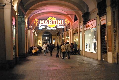 罗马街旅游景点攻略图
