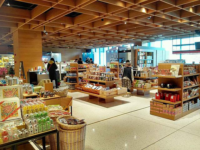台湾诚品书店网址_2019苏州诚品书店是台湾诚品书店在大陆的第一家分店。在金鸡 ...