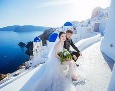 9500玩转希腊12天#民宿推荐+省钱攻略,每个女孩都能实现的蓝色梦
