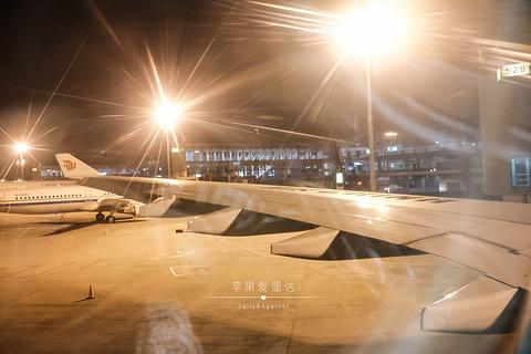 杜塞尔多夫机场露台旅游景点攻略图