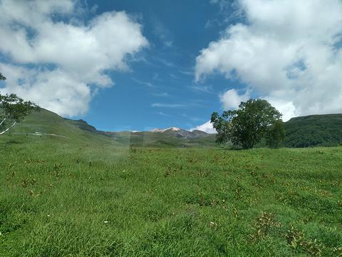 长白山旅游景点攻略图