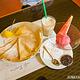 卢浮咖啡馆