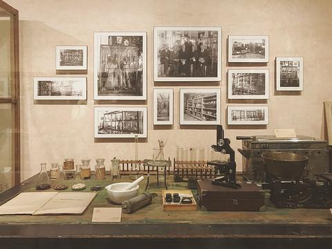 黑龙江省博物馆旅游景点图片