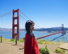 三生有幸,迈入25,我的加州难以忘怀