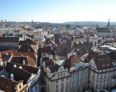 从布拉格到布达佩斯东欧11日自由行