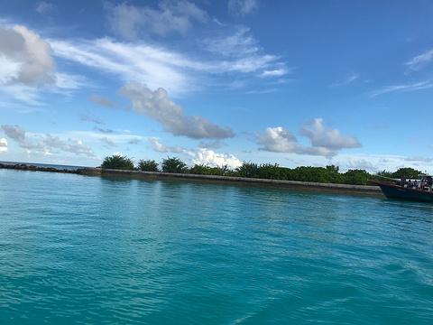 瑞喜敦岛旅游图片