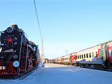 布拉戈维申斯克旅游景点攻略图片