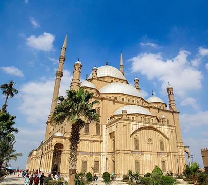 开罗旅游景点图片