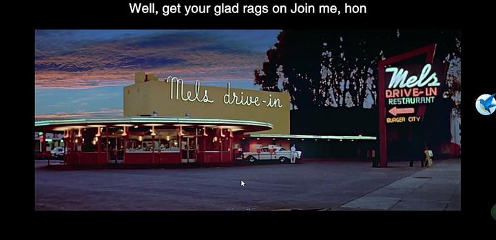 """""""经典美食餐饮:汉堡、炸薯条、奶昔……汉堡味道还不错呀_梅尔斯经典快餐""""的评论图片"""