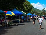 库克群岛旅游景点攻略图片