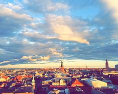 Hej!København。哥本哈根不完全吃喝玩指南