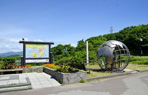 地球岬旅游景点攻略图